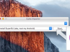 Cydia Impactor