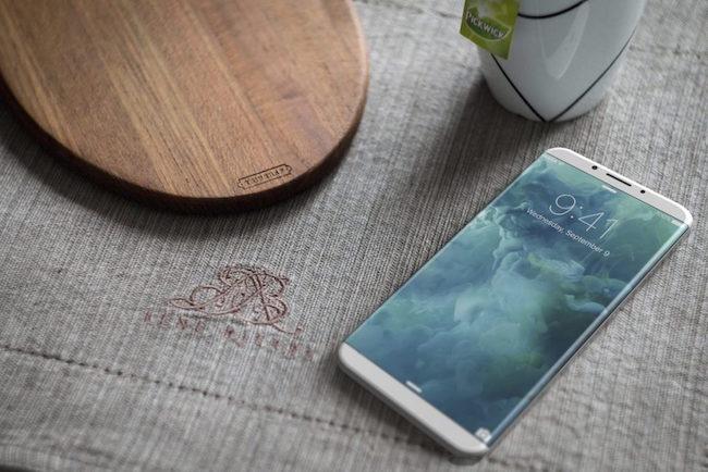 Un iPhone de 5 pulgadas podría llegar en el año del décimo aniversario