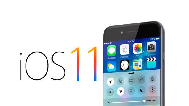 Resultado de imagen para iOS 11,