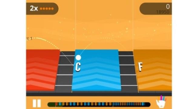 aprende guitarra con el ipad 2
