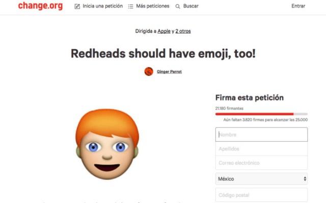 change.org emoji