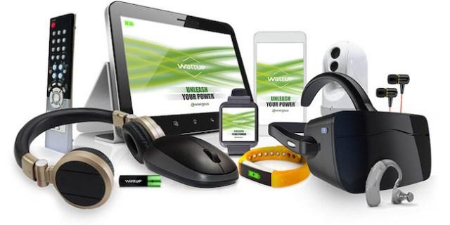 WattUp - Products 2
