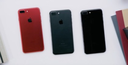 iPhone 7 (PRODUCT) RED - tecnología 5G