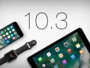 iPhones antiguos iOS 10.3.3