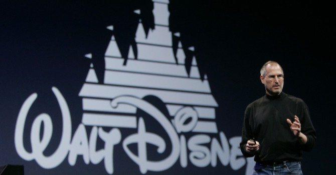 Apple podría comprar Disney por 200 mil millones de dólares