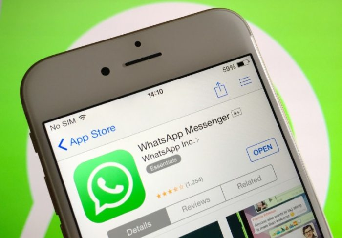 siri-mensajes de whatsapp