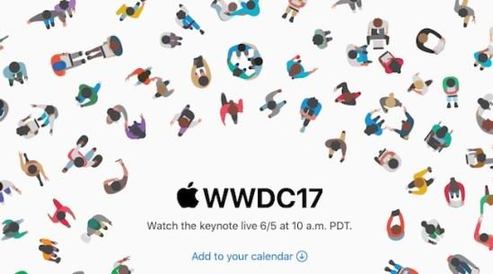 Apple está lista para retransmitir su evento en la WWDC, donde veríamos novedades