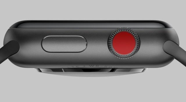 Apple watch lte España