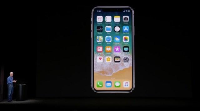 brillo automático en iOS 11