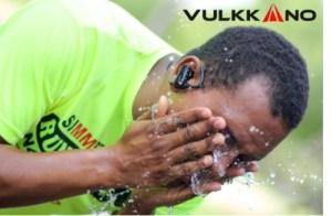 Auriculares deportivos bluetooth VULKKANO