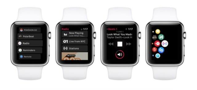 applewatchradio