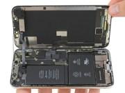 iFixit abre el iPhone X