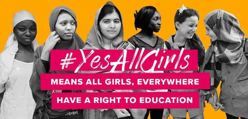 Apple colaborará con la fundación Malala