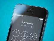 Seguridad en dispositivos móviles iOS