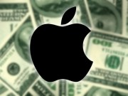 Apple trimestre financiero
