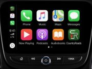 CarPlay iOS 12