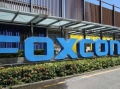 Foxconn en apuros