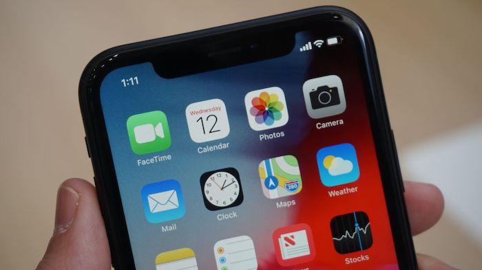 Apple libera iOS 12.1.3
