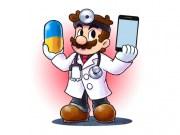 Mario Doctor iOS