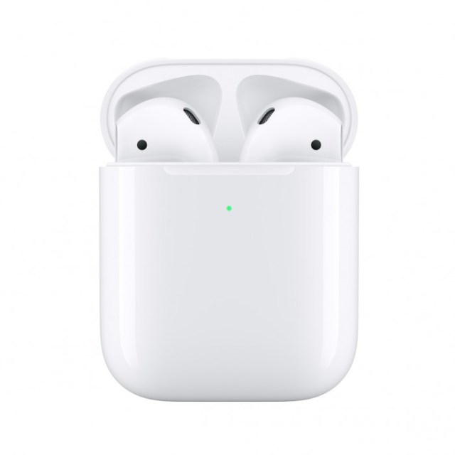 LED carga AirPods