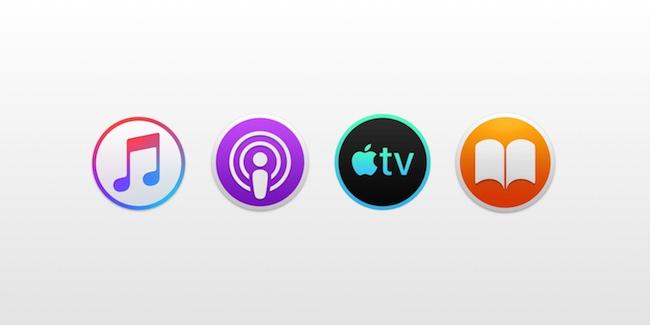 Nuevas apps macOS 10.15