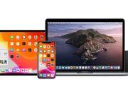 Betas públicas iOS 13, iPadOS y macOS Catalina