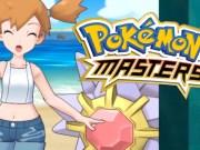 Misty Pokémon Masters