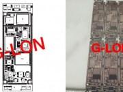 Se filtra la placa lógica del iPhone XI