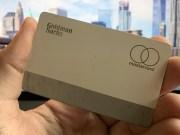 Apple Card muestra signos de desgaste