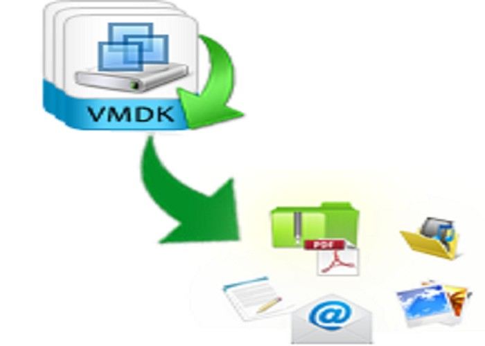 VMDK-VirtualBox