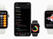 watchOS 6 ya está disponible