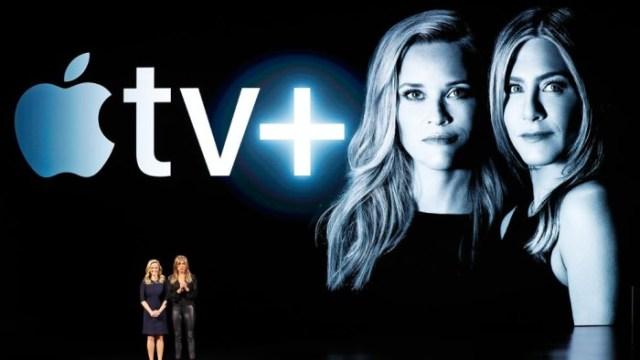 Guía de series nuevas en Apple TV parte 3