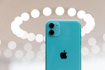 El iPhone 11