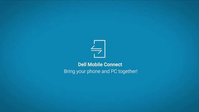 Dell quiere comunicarse mejor con los iPhone