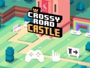 Crossy Road Castle en Apple Arcade