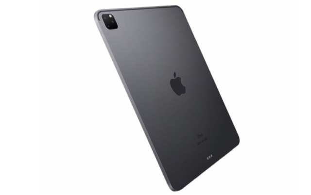 nuevo iPad Pro de 12