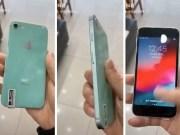 video del iPhone 9 en TikTok