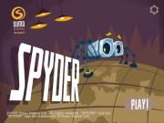 Spyder el nuevo juego de Apple Arcade
