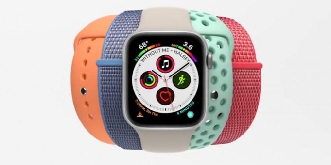 10 cosas del Apple Watch