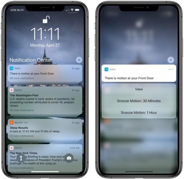 Haptic Touch no funciona en iPhone SE