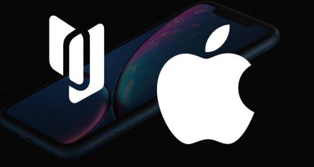 Apple VS Corellium