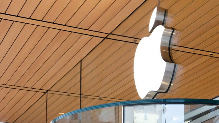 Reapertura Apple