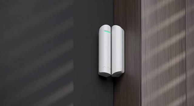 Ajax Systems - DoorProtect