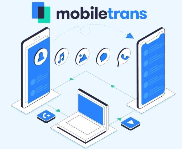App MobileTrans