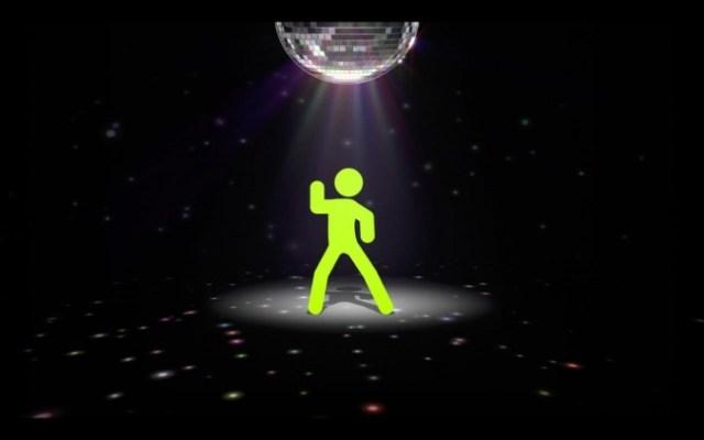 Bailar ahora contará como entranimiento