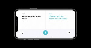Translate llega con iOS 14