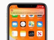Grabar pantalla del iPhone