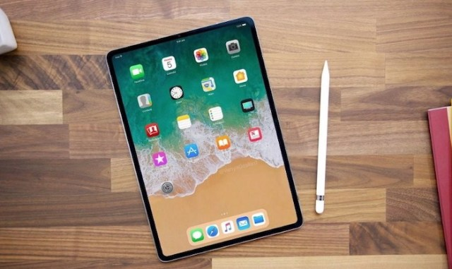 iPad Air 2020 iosmac