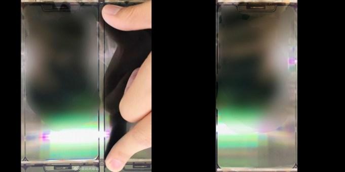 pantalla del iPhone 12