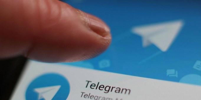 Telegram presenta queja antimonopolio